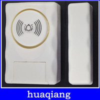 Wholesale Wireless Loud Anti Theft Magnetic Door Window Office Home Security Alarm