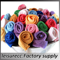 Wholesale Dish Towels Fiber cm Color Absorbent Quick Drying Microfiber Towel Kitchen Towels TL1401