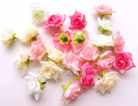 Wholesale artificial rose flowers colorful roses decorative flowers wedding favors party decorations