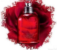 Female wholesale perfume - Hot SELL Women s perfume love perfume rose WITH original packing box for women perfume