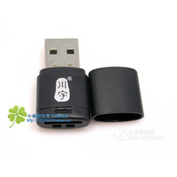 Wholesale new sell C286 micro sd t flash card reader tf card reader gb