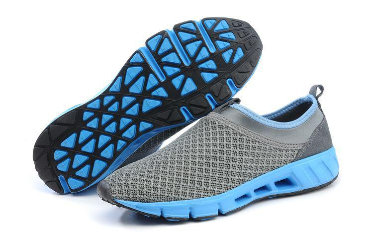 Best Cheap Men Running Shoes Antishock Tech Super Wearable Foam ...