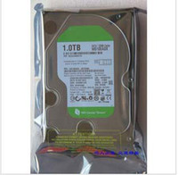 Wholesale WD10EARS quot TB GB S ATA II rpm M desktop computer hard drives One year warranty