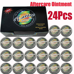 Wholesale Pro pc Original Tattoo Recovery Cream Aftercare Ointment Best Quality Tattoo Supply