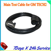 owest price 2013 A+ + + quality Vetronix gm tech2 main cables ...