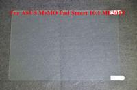 Wholesale Clear Screen Protector for SamsASUS MeMO Pad Smart ME301T
