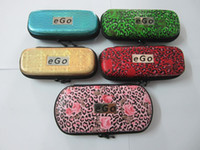 Case bag slap - New Coming Slap up Ego Case for e cigarette With Zipper L M S Delicate Abrabesquitic EGO Bag Opec