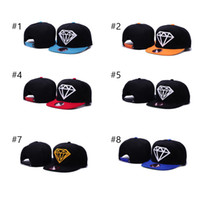Wholesale caps headwear cap snapback hats blank snapbacks many styles fitted caps