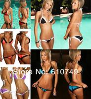 Wholesale New split bikini Bikini Swimwear Swimsuit Beach Bikini Dress sexy beachwear