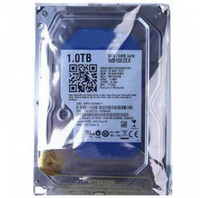 "3.5'' Internal 64ms WD10EZEX 3.5"" 1TB 1000GB S-ATA II 7200 rpm 64M internal hard drives(One year warranty)"