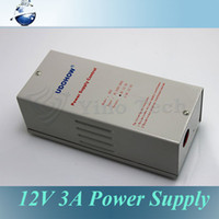 Wholesale DC V A Output Door Access Control Power Supply