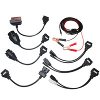 Wholesale Car Cables for Multi cardiag M8 CDP Plus in C
