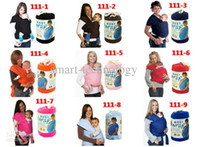 Wholesale EMS DHL Colors Kid Wrap Kid s Slings Gears Strollers Gallus Baby Carrier Towels wrap wraps