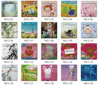 Wholesale 2013 designer decals cm switch Wall Sticker paper poster cartoon Decor Room