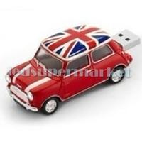 Wholesale RED Union Jack Flag Genuine Full Capacity USB Flash Memory Stick Pen Drive GB