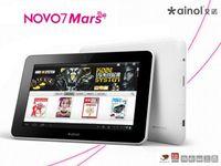 Wholesale Ainol Novo7 Mars GB inch Andriod Cortex A9 Capacitive Screen Amlogic Novo Tablet