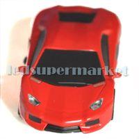 Wholesale Cute red Car Fashionable Model Genuine Full Capacity USB Flash Memory Stick Pen Drive GB