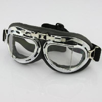 Wholesale Sunglasses Motorcycle Goggles Windproof Dustproof Glasses With Adjustable Strap