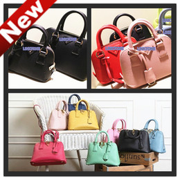 Wholesale Simple Style Two Size New Children s Fashionable Handbags Kid s totes Mother s shoulder bags Womens hot Tote Bags