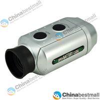 Wholesale 7X Digital Golf Range Finder Rangefinder Golfscope Scope Yards Measure Distance Scope with Bag