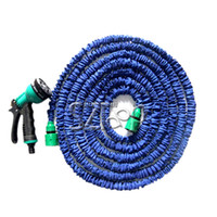 Wholesale 25FT FT FT Hose flexible water Water Supply Hose Line Expandable Flexible WATER GARDEN