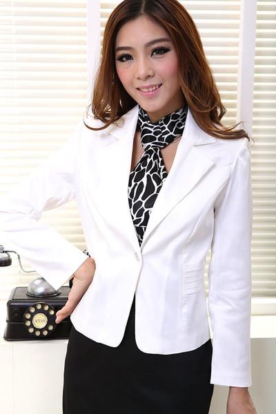Suit Jacket Women's Tuxedo