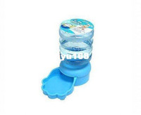 Wholesale Hot Automatic Pet Water Fountain for retail and