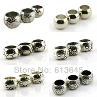 Wholesale 300PCS Top Popular Design Mixed Jewelry Scarf Plastic CCB Beads Charm ACMIX