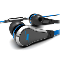 SMS Street Sync Audio 50 cent headphones earphones in- ear wi...