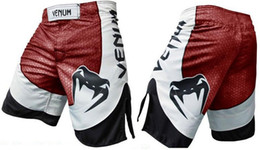 Wholesale L XL XXL XXXL MMA Venum Amazonia MMA Fight man shorts R21