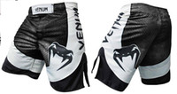 Wholesale L XL XXL XXXL MMA Venum Amazonia MMA Fight man shorts R22