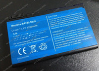 Wholesale O42 New Cells Laptop Battery For Acer Aspire Series Replace BATBL50L6