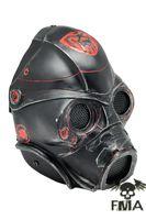Wholesale FMA steel mesh mask gas mask tactical mask Tb558