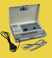 Wholesale Portable Home Ultrasonic Spa Tag Spot Mole Wart Tattoo Remover Removal Machine CB113