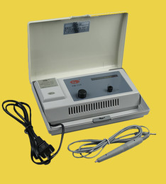 Wholesale Portable Home Ultrasonic Spa Tag Spot Mole Wart Tattoo Remover Removal Machine CB113
