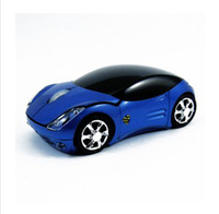 Wholesale Price Discount Top quality USB GHZ wireless mouse car mouse fashion mouse freeshipping