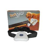 antibark dog collar - 144pcs Ultrasonic Dog Anti Bark Collar Antibark Stop Barking Control Safe BC83 GC810