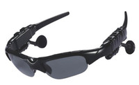 None car radio with mp3 player - car Sunglasses with Mp3 Player Bluetooth FM Radio Headset Sports Sun Glass sample