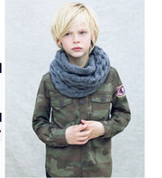 Boy 3-8T Spring / Autumn NEW 2013 kids boys's camouflage shirts boy children shirt long sleeve cool Z04