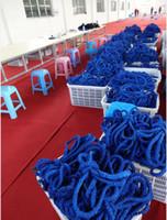 Wholesale hose OEM Expandable Flexible WATER GARDEN hose flexible water HOSE Blue green