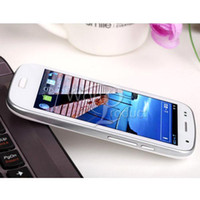 "Best Newest cheap Mtk6577 i900 i9377 3G phone WCDMA S3 4.7"" Capacitive Screen GPS Wifi Uncocked Android 4.1 512M 4GB smart Cell phone 000167"