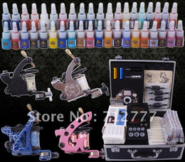 Wholesale new YLT guns professional tattoo supplies and tattoo gun tattoo gun full set of Chi