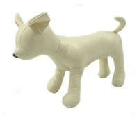 Wholesale pet model dog mannequin S size