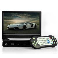 Wholesale Car Headrest Touch Button inch Headrest Car DVD Player Inch Headrest For Car
