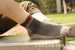 Wholesale New Design Men s Breathable Comfortable Business Socks Sports Socks Casual Male Socks