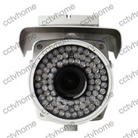 750TVL Outdoor CCD 78 IR 2.8-12mm Vari-focal HD Sony Effio-V 750TVL 960H WDR CCTV Waterproof Security Outdoor IR Cameras With OSD
