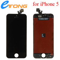 Wholesale OEM Complete Screen with LCD Display amp Touch Digitizer Full Assembly Replacement for iPhone G AF195 AF195A