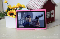Wholesale Tablet computer flat panel Tablet PC inch capacitive touch screen MID Android system MB