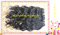 Wholesale Hot quot quot a original Brazilian virgin remy hair natural hair