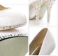 Wholesale 2013 New Black Women s shoes High heeled Dress Shoes bride wedding shoes Size gt te2rts